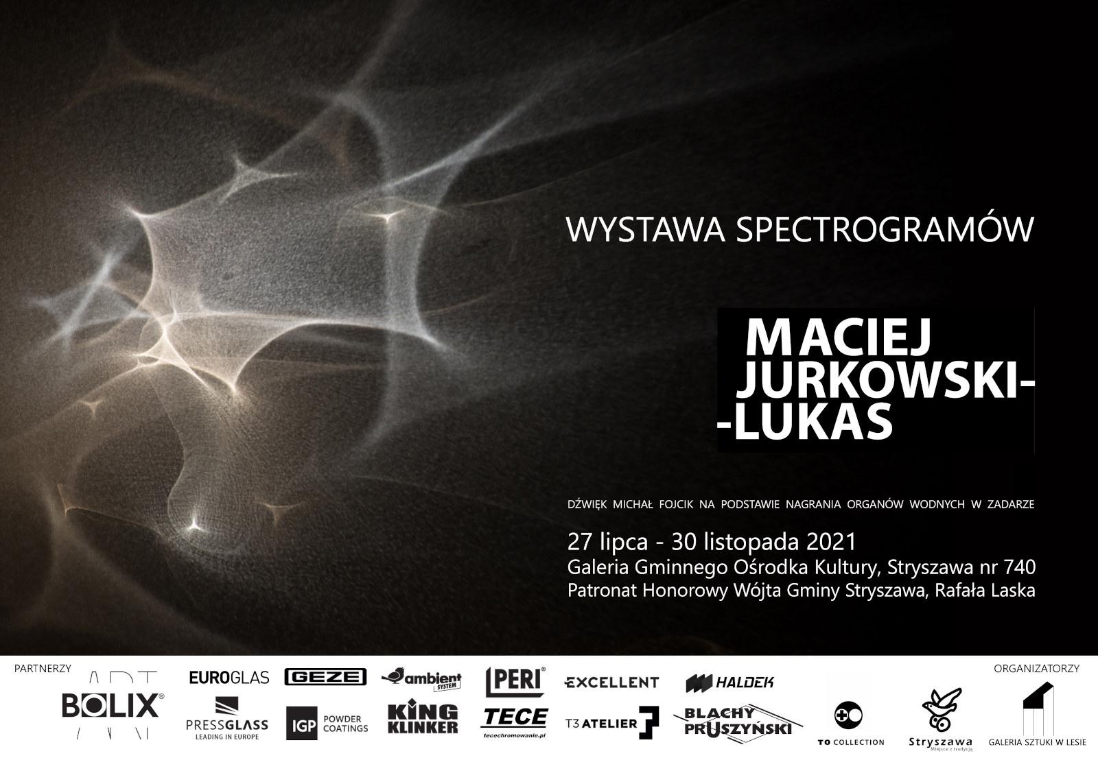 Wystawa Spectrogramów - Stryszawa