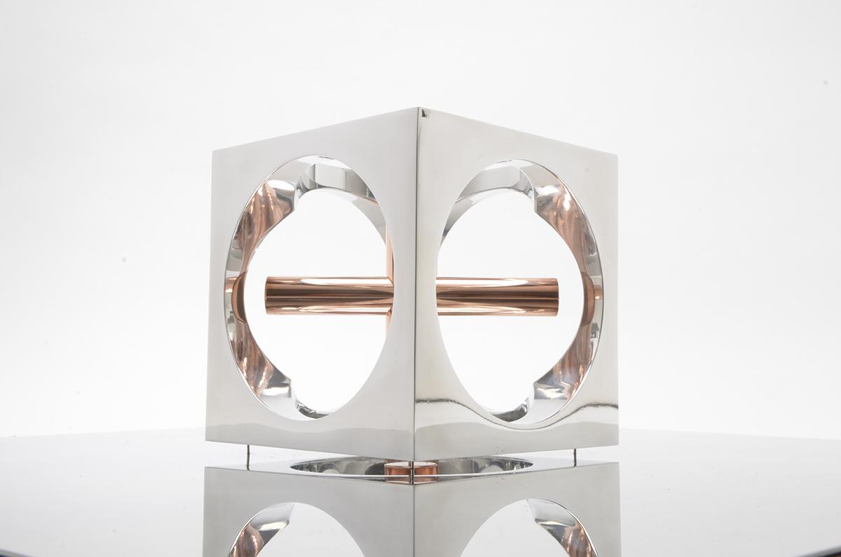 Sound Cube 2010-2011